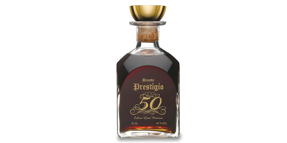 Prestigio 50