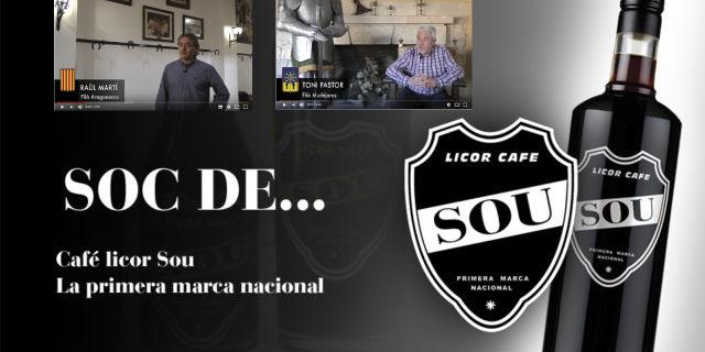VÍDEOS GLORIEROS FILÀS MUDEJARES Y ARAGONESES PATROCINADOS POR CAFÉ SOU
