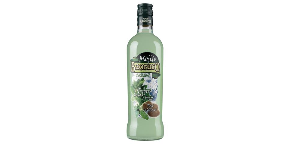 Baoruco Mojito