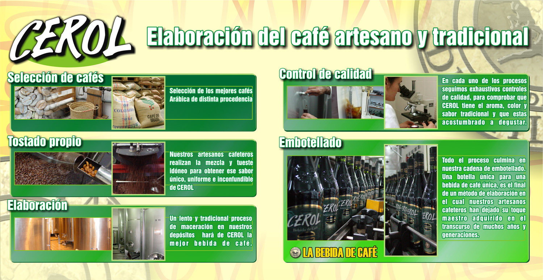 La Crema Cafe Menu