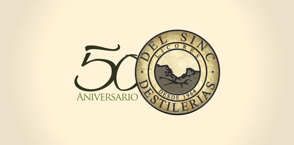 Licores Sinc, cumplimos 50 años queriendo lo que hacemosImagen Destilerias Sinc