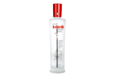 Icelandic Premium, la excelencia de los vodkas en Licores Sinc
