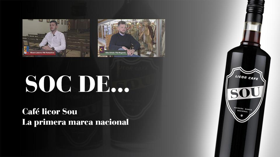 Glorieros 2018 Tomasines y MagentaImagen Destilerias Sinc