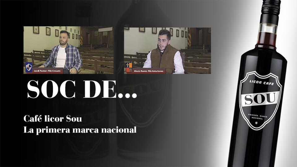 Gloriero 2018 Creuats y AsturianosImagen Destilerias Sinc