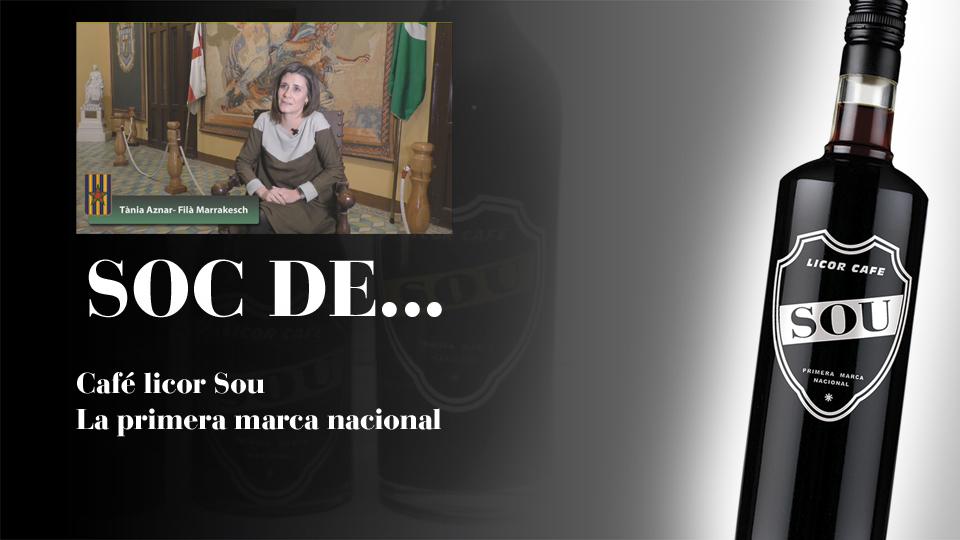 Vídeo Gloriera de la Filà Marrakesch 2018 patrocinado por Café SOUImagen Destilerias Sinc