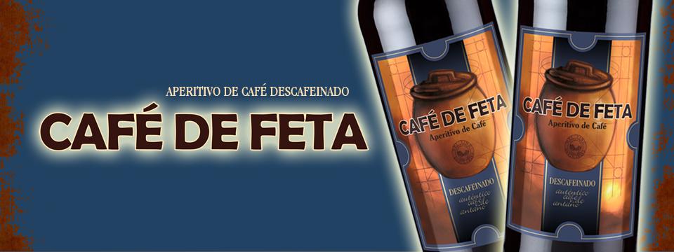 Café de Feta Descafeinado