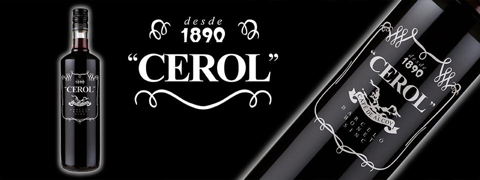 Café licor Cerol