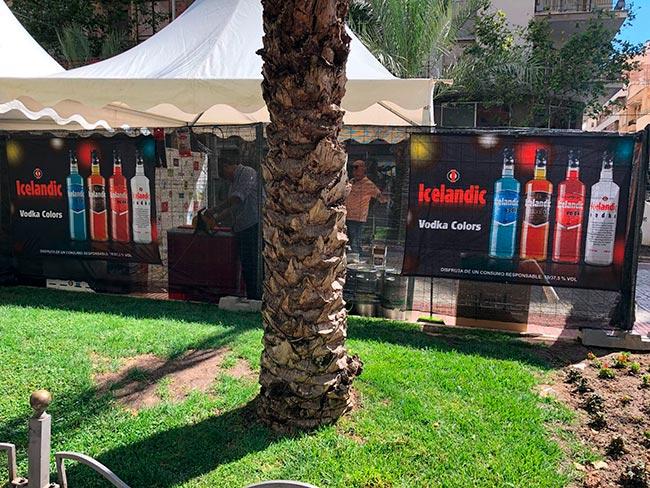 En Licores Sinc organizamos la gran fiesta un año más en Hogueras Alicante 2018