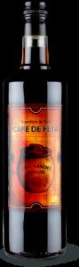 CAFEImagen Destilerias Sinc