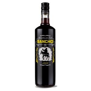 Café SanchoImagen Destilerias Sinc