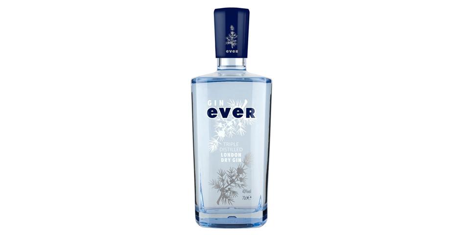 Gin EverImagen Destilerias Sinc