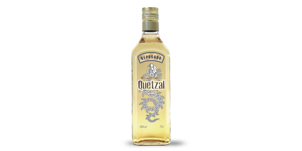 Quetzal CoatlImagen Destilerias Sinc