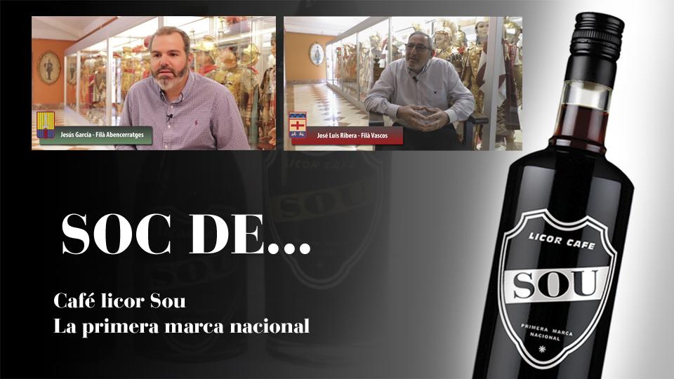 videos glorieros abencerrajes vascos cafe licor souImagen Destilerias Sinc