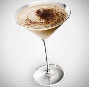 coctel brandy Prestigio licores sinc