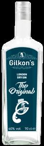 Gilkon's ginebra clásica