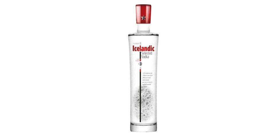 icelandic vodka premium